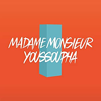 Comme un homme (feat. Youssoupha)