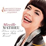 Songtexte von Mireille Mathieu - Wenn mein Lied deine Seele küsst