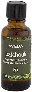 AVEDA Patchouli Essential Oil + Base 1 fl oz/30 ml