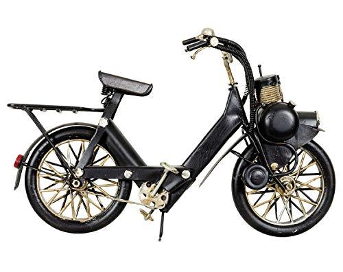 Modelo velomotor Bicicleta ciclomotor Motocicleta Chapa Esti
