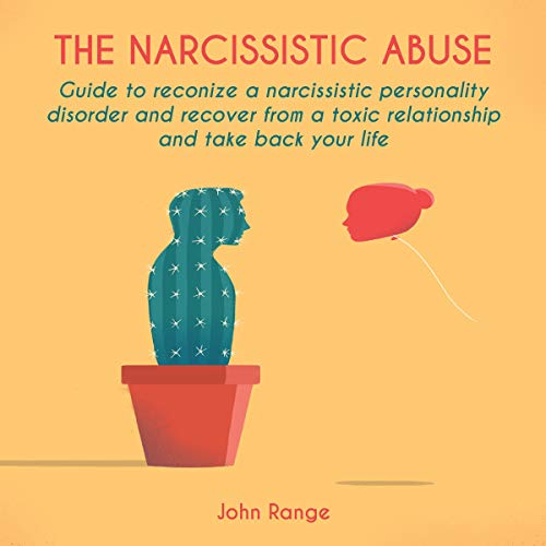 The Narcissistic Abuse cover art