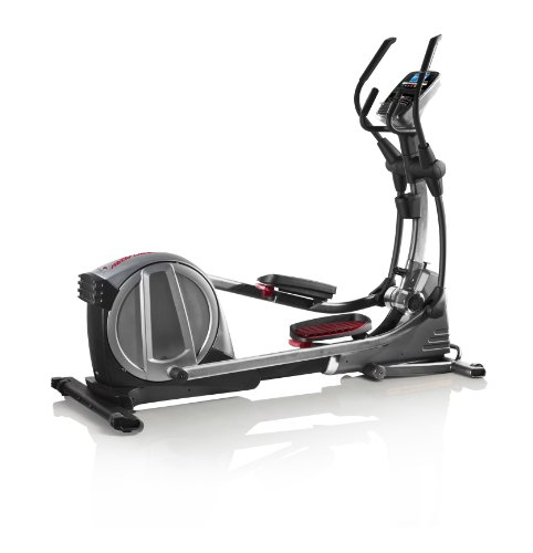 Proform 735 E Elliptical Trainer review