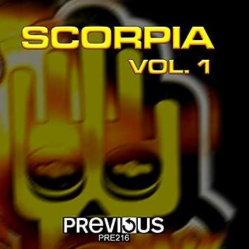 Scorpia Vol. 1