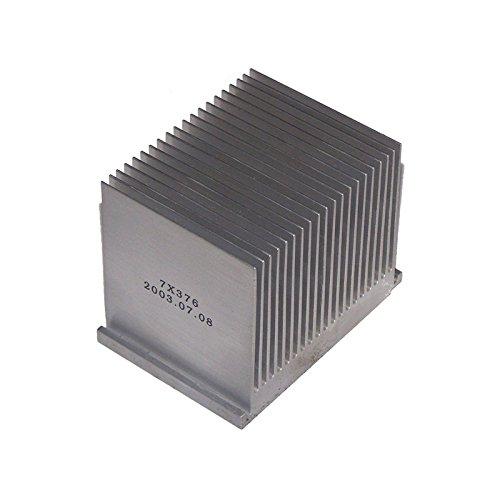 Dell Heat Sink CPU 07x3767X376CPU Heatsink OPTIPLEX GX60GX260lga478