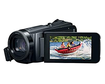 Canon VIXIA HF W11 Video Camera Camcorder with Built-in Memory (32GB), Waterproof, Shockproof, 40X Optical and 60X Dynamic Zoom by Canon