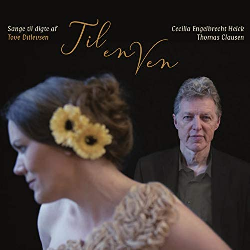 Cecilia Engelbrecht Heick & Thomas Clausen Trio