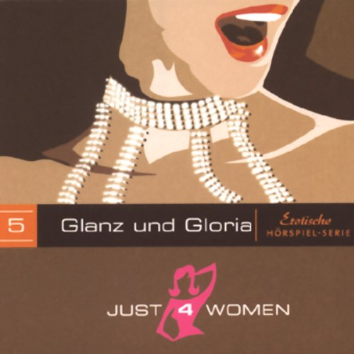 Glanz und Gloria cover art