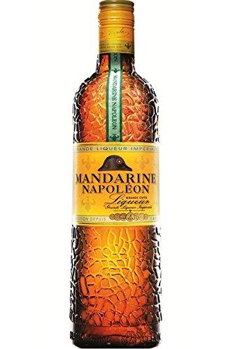 Napoleon Mandarine Grand Likör Imperiale 0,7 L