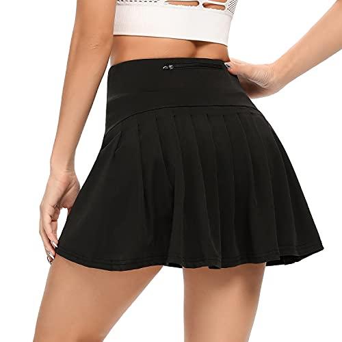 Listado de Pantalones cortos deportivos para Mujer - los preferidos. 11