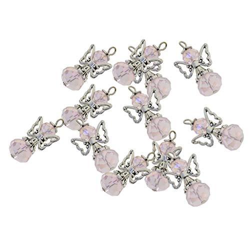 30 x Plata Tibetana Baby Shower encantos mezclado diseños No.2 encantos colgantes de perlas