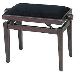 FX F900563 Pianobank Rosenholz matt