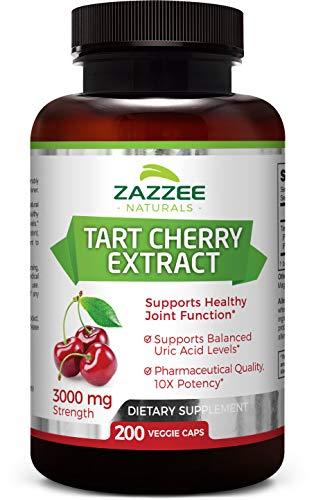 Top 10 tart cherry capsules 1000 mg for 2021