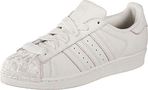 adidas Originals Damen Sneakers Superstar weiß 39 1/3