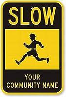 駐車場なし24時間のアクセスが必要です安全標識スズの金属標識道路街路標識看板屋外装飾注意標識
