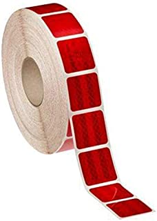 3 M – Reflective Tape V-23 Flexible Red
