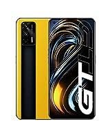 Realme GT – Qualcomm Snapdragon 888 – Display Super AMOLED a 120 Hz – Versione 12/26 GB