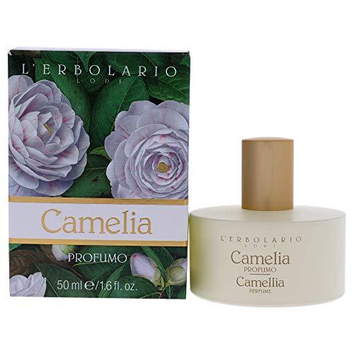 L'Erbolario L'erbolario camelia eau de parfum 50 ml