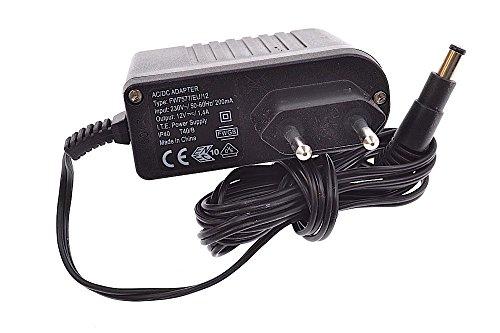 Original Stecker Netzteil AVM 12V 1,4A FW7577/EU/12 baugleich mit 311P0W067 , 311P0W068 , 311P0W044 passend für Fritzbox / Speedport / Router