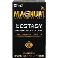 トロイジャン マグナム エクスタシー ウルトラムース 潤滑剤 10個(2個セット)