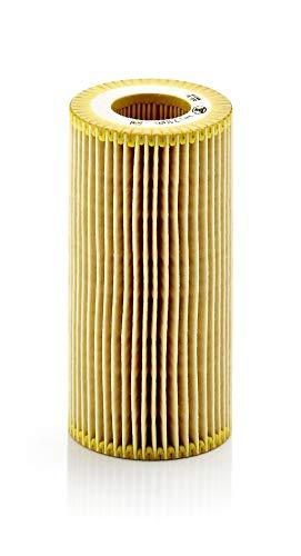 Original MANN-FILTER Ölfilter HU 719/6 X – Ölfilter Satz mit Dichtung / Dichtungssatz – Für PKW