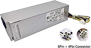 New 240W Power Supply for Dell Optiplex 3046 3050 5050 7050 Mini Tower L240ES-00 H240ES-02 HU240AS-02 H240NM-00 H240NM-02 ...