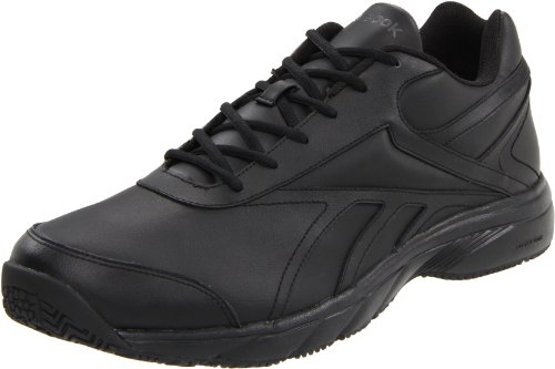 Reebok Men's Reeshift DMX Ride-M, Black/Rivet Grey/Sunsprite, 10 M US
