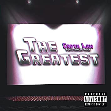 The Greatest (feat. Marcel Paige)