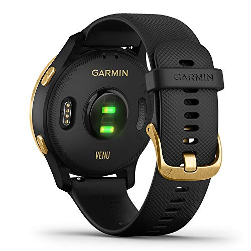 Garmin-venu-GPS-Smartwatch-Power-Bundle-2019-Model-with-HD-Screen-Protectors-x4-PlayBetter-Portable-Charger-AMOLED-Display-Spotify