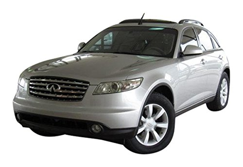 Amazon 2003 Infiniti Fx35 Reviews Images And Specs Vehicles