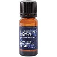 Mystic Moments - Aceite esencial de lavanda (10 ml, 100% puro)