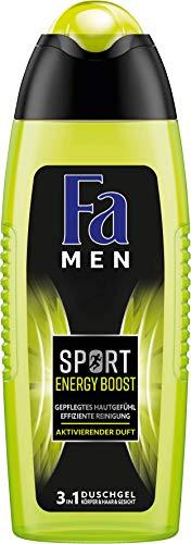 Fa Duschgel Men Sport Energy Boost, 250 ml