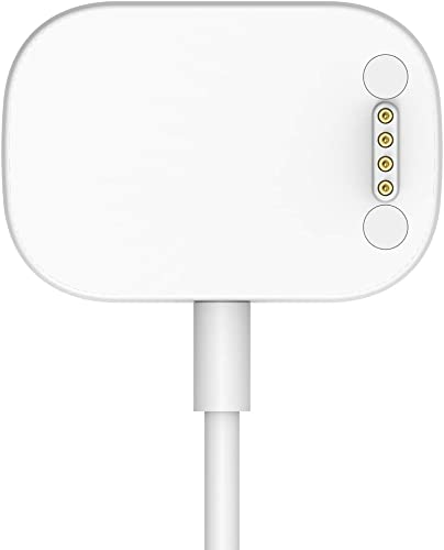 wholesale Soarking outlet sale Charging Dock Compatible with Gizmo Watch/Care Smart Watch Charger online 5 Feet Cable White online