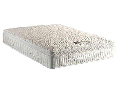 Silver active 2800 pocket sprung spring mattress (Double 4FT6)