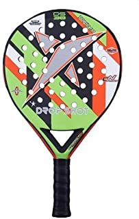 Drop Shot Topic 1.0 Padel Tennis Racquet, 0, One Size