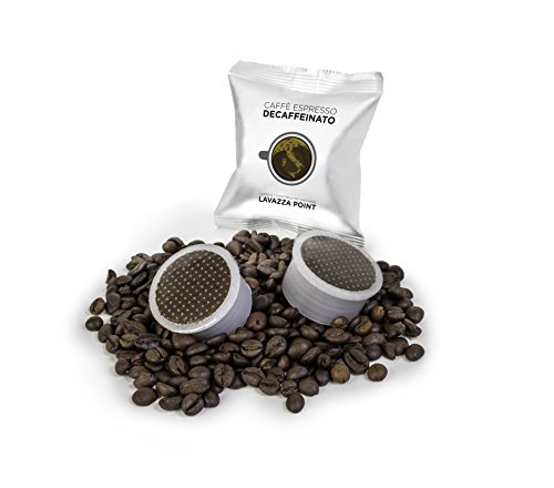 Cafetera Lavazza Espresso Point