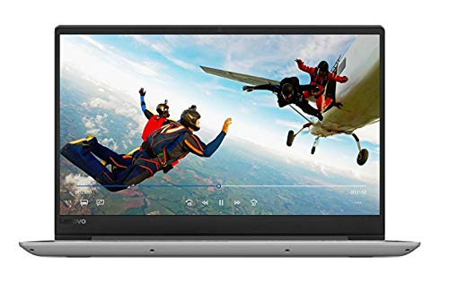 2018 Lenovo Ideapad 330S 15.6 Inch HD LED Display Laptop, Intel Core i5-8250U Quad Core, 8GB DDR4+16GB Intel Optane, 1TB HDD, Intel UHD Graphics 620, WIFI, HDMI Windows 10, USB TYPE-C, Platinum Grey