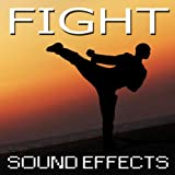 Fight Sound Effects (Action Movie Fx, Manga, Sound Effect, Indietalk, Karate, Kung Fu, Action, Fighting, Combat, Battle, Fight)