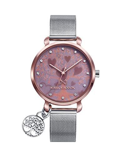 Reloj Mark Maddox Mujer MM0123-17