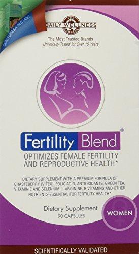 FertilityBlend Women - 2 Pack Daily Wellness