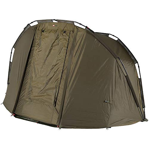 JRC Defender 1 Man Bivvy, Green