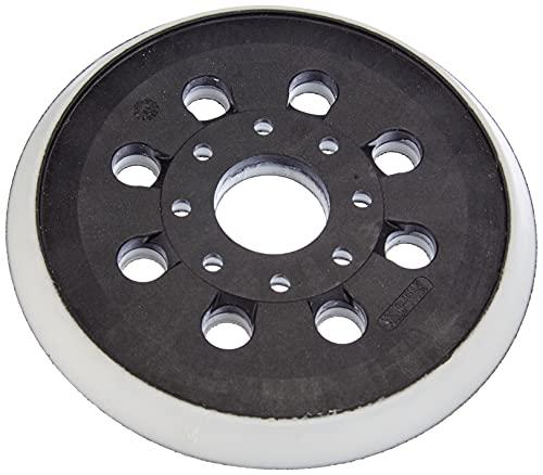 Bosch Professional 2 608 000 349 Sander, 0 W, 0 V, Negro/Blanco, Medium, 125 mm