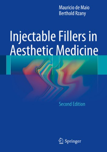 Injectable Fillers in Aesthetic Medicine (English Edition)