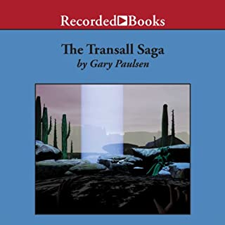 The Transall Saga cover art