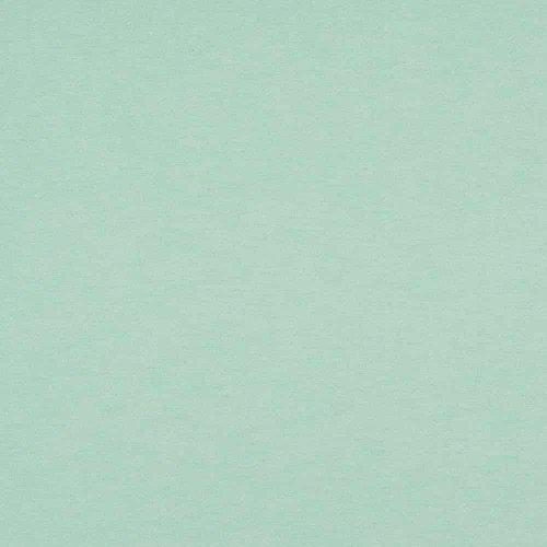 Plush Addict Pall Mall–Aqua Duschvorhang, Stoff–Meterware