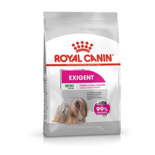 ROYAL CANIN Mini Exigent 3kg ⭐