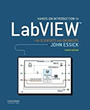 Hands-On Introduction to LabVIEW for Scientists and Engineers PDF