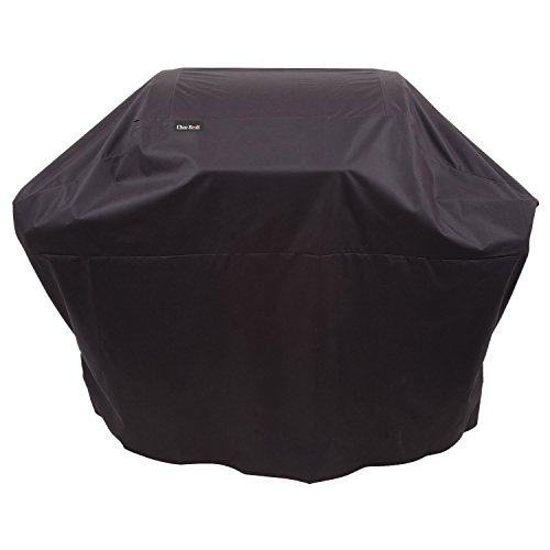Char Broil All-Season Grill Cover, 3-4 Burner: Large - 50% Covers Customers Grill It Keep