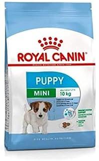 ROYAL CANIN SIZE HEALTH NUTRITION MINI PUPPY DOG DRY FOOD 2 KG