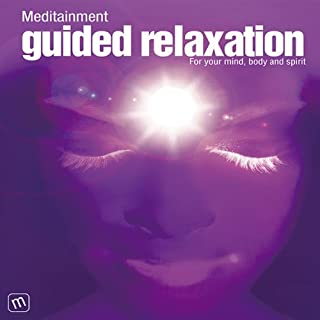 Guided Relaxation cover art