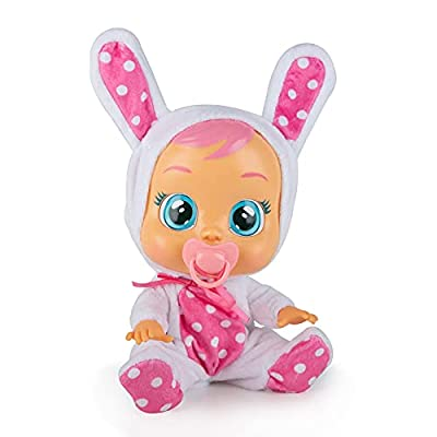 Cry Babies 10598 Girls Coney Baby Doll